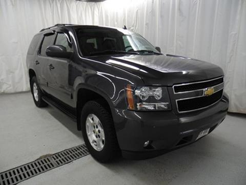 2010 Chevrolet Tahoe for sale in Frederic, WI