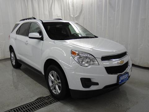 2013 Chevrolet Equinox for sale in Frederic WI