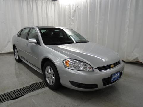 2011 Chevrolet Impala for sale in Frederic WI