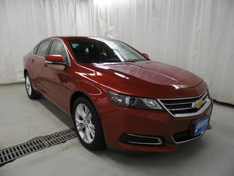 2014 Chevrolet Impala for sale in Frederic, WI