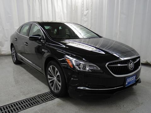 2017 Buick LaCrosse for sale in Frederic, WI