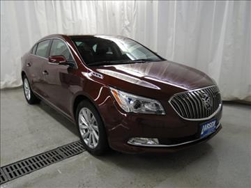 2016 Buick LaCrosse for sale in Frederic, WI