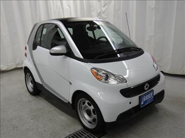 2013 Smart fortwo for sale in Frederic, WI