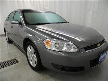 2006 Chevrolet Impala for sale in Frederic, WI