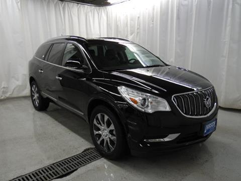 2017 Buick Enclave for sale in Frederic WI