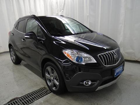 2014 Buick Encore for sale in Frederic WI
