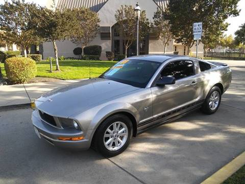 2009 Ford Mustang for sale in Oakdale, CA