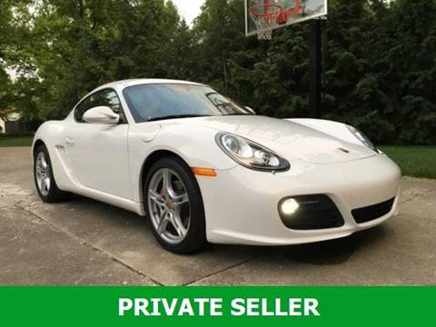 2011 Porsche Cayman for sale in Oakdale, CA