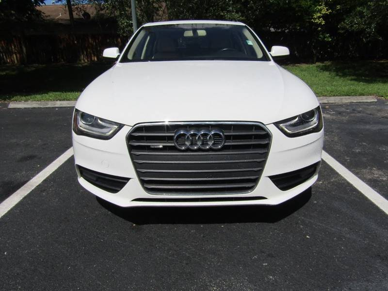 TAG Motorsports - Cars For Sale - 2013 Audi A5