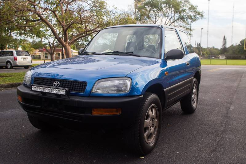 1996 toyota rav4 in miramar fl auto direct of south broward 1996 toyota rav4 for sale at auto direct of south broward in miramar fl sciox Choice Image