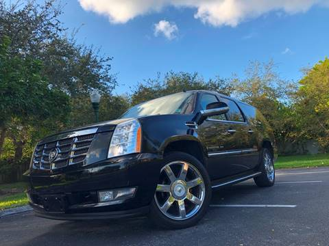 2009 Cadillac Escalade For Sale In Roselle Il Carsforsale Com