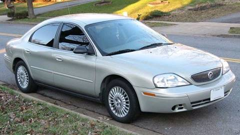 2004 Mercury Sable for sale in Bellingham, MA