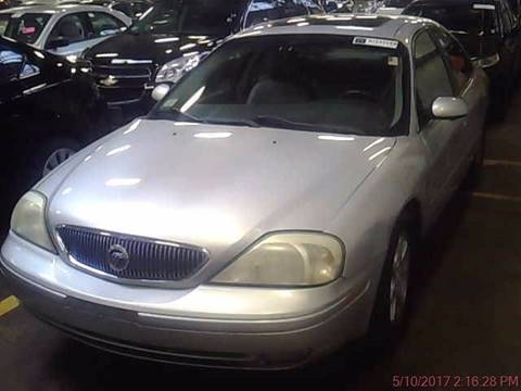 2002 Mercury Sable for sale in Bellingham, MA