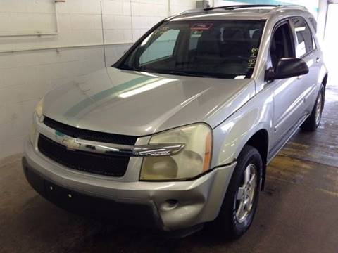 2005 Chevrolet Equinox for sale in Bellingham, MA