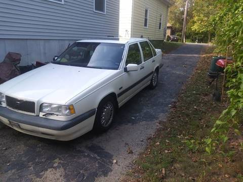 1995 Volvo 850 for sale in Bellingham, MA