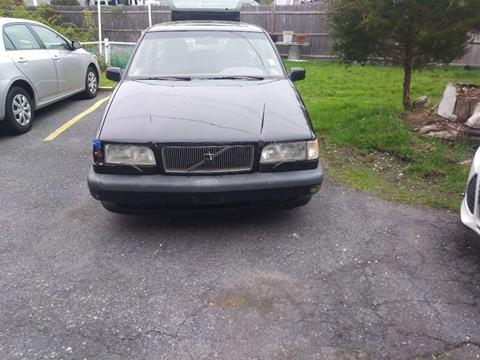 1996 Volvo 850 for sale in Bellingham, MA