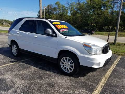 2006 Buick Rendezvous for sale in Bedford, IN