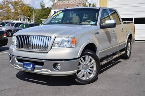 2006 Lincoln Mark LT for sale in Pleasantville, NJ