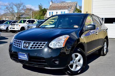 2010 Nissan Rogue for sale in Pleasantville, NJ