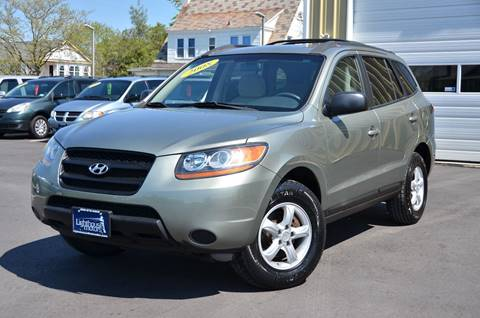 2008 Hyundai Santa Fe for sale in Pleasantville, NJ