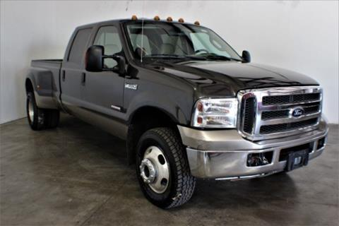 2005 Ford F-350 Super Duty for sale in Dallas, TX
