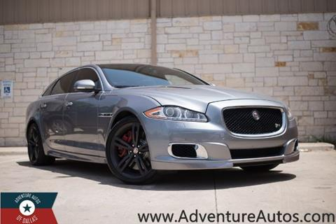 2014 Jaguar XJR For Sale In Dallas, TX