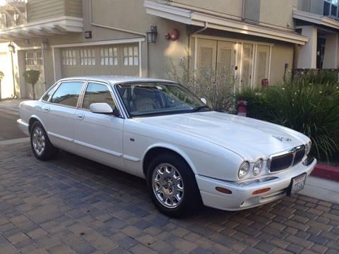 1998 Jaguar XJ-Series for sale in Fremont, CA