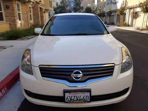 2009 Nissan Altima for sale in Fremont, CA