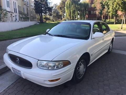 2004 Buick LeSabre for sale in Fremont, CA