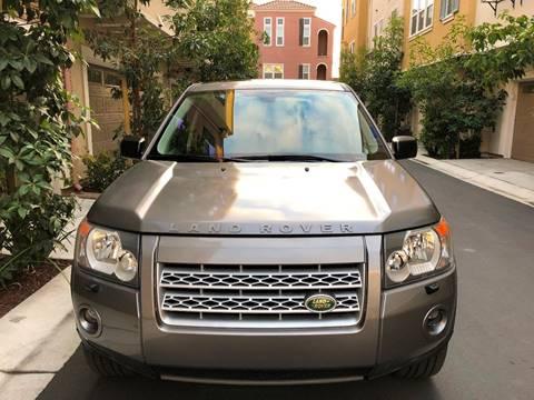 2008 Land Rover LR2 for sale in Fremont, CA