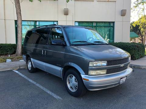 1f228f6454 Used Chevrolet Astro For Sale - Carsforsale.com®
