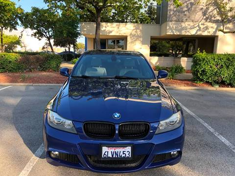 Bmw 3 Series For Sale In Fremont Ca Hi5 Auto