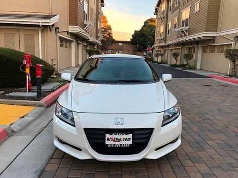 2012 Honda CR-Z for sale in Fremont, CA