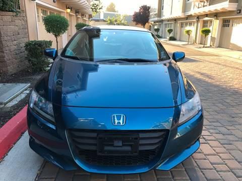 2011 Honda CR-Z for sale in Fremont, CA