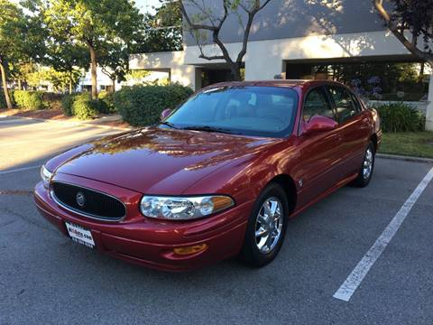 2005 Buick LeSabre for sale in Fremont, CA