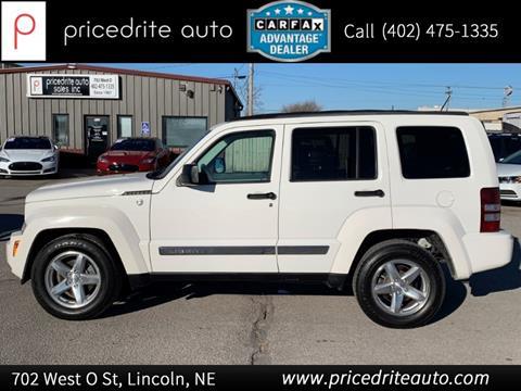 2008 Jeep Liberty for sale in Lincoln, NE