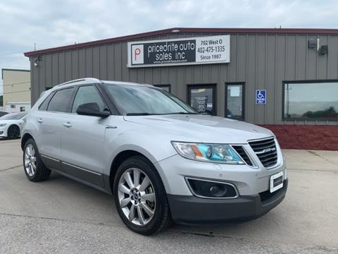 2011 Saab 9-4X for sale in Lincoln, NE