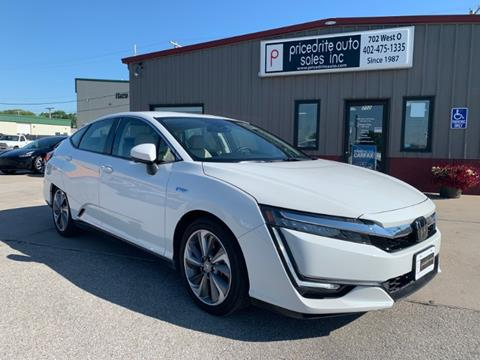 2018 Honda Clarity Plug-In Hybrid for sale in Lincoln, NE