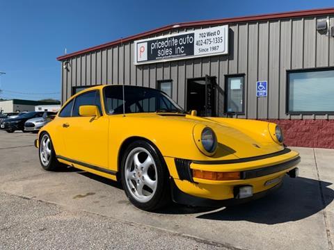 1981 Porsche 911 for sale in Lincoln, NE