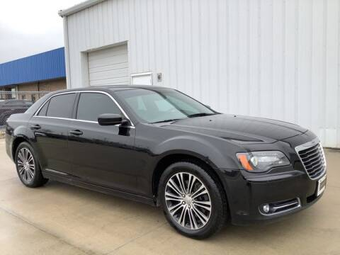 2014 Chrysler 300 S for sale at Priced Rite Auto Sales in Lincoln NE