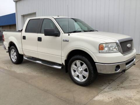 2008 Ford F-150 for sale at Priced Rite Auto Sales in Lincoln NE