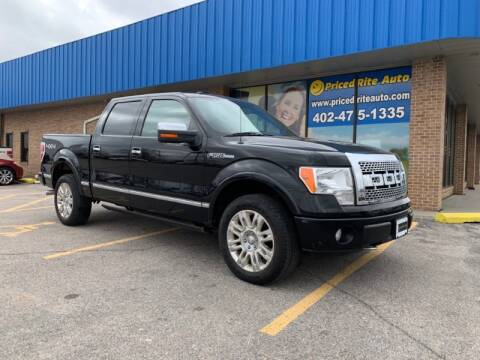 2009 Ford F-150 for sale at Priced Rite Auto Sales in Lincoln NE