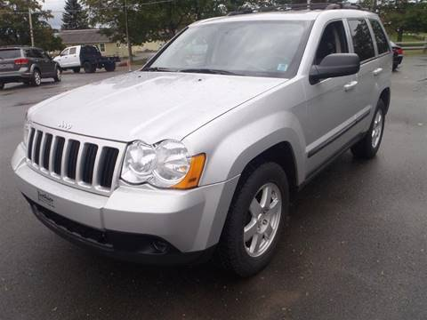 2009 Jeep Grand Cherokee for sale in Syracuse NY