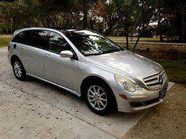 2006 Mercedes-Benz R-Class for sale in Syracuse, NY
