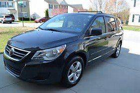 2011 Volkswagen Routan for sale in Syracuse NY