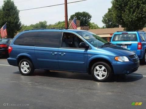 2006 Dodge Caravan for sale in Syracuse, NY