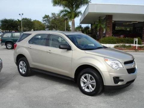2011 Chevrolet Equinox for sale in Syracuse, NY