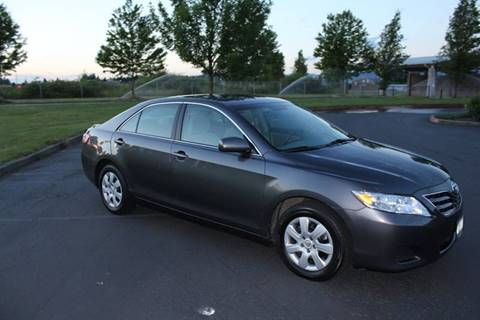 2010 Toyota Camry for sale in Syracuse, NY