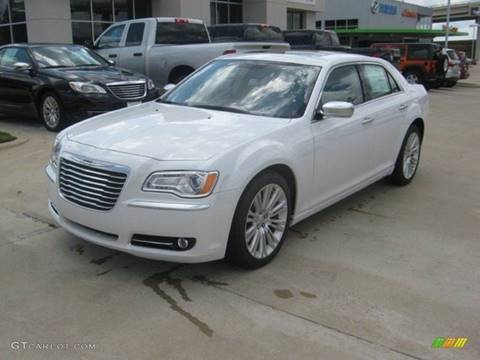 2013 Chrysler 300 for sale in Syracuse NY
