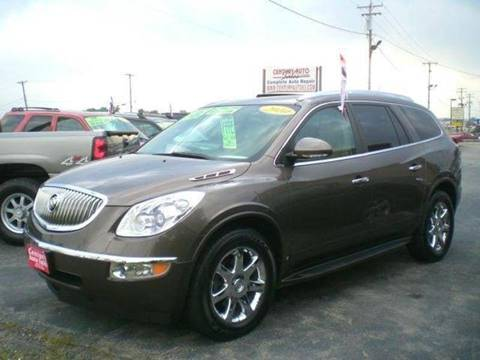 2010 Buick Enclave for sale in Syracuse, NY